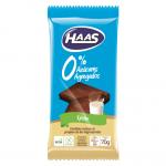 haas leche 70grs