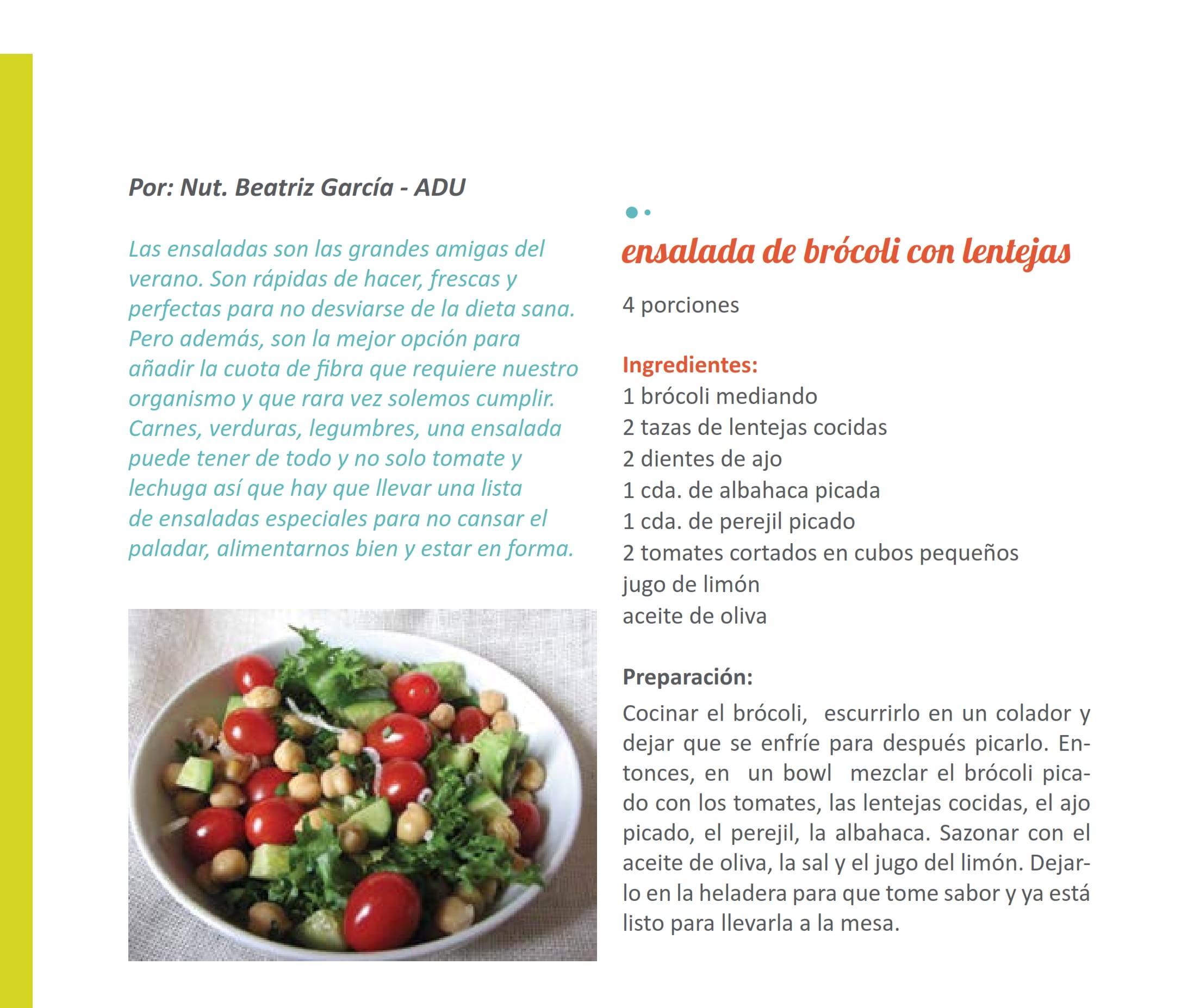 Ensalada de brocoli con lentejas 001-min