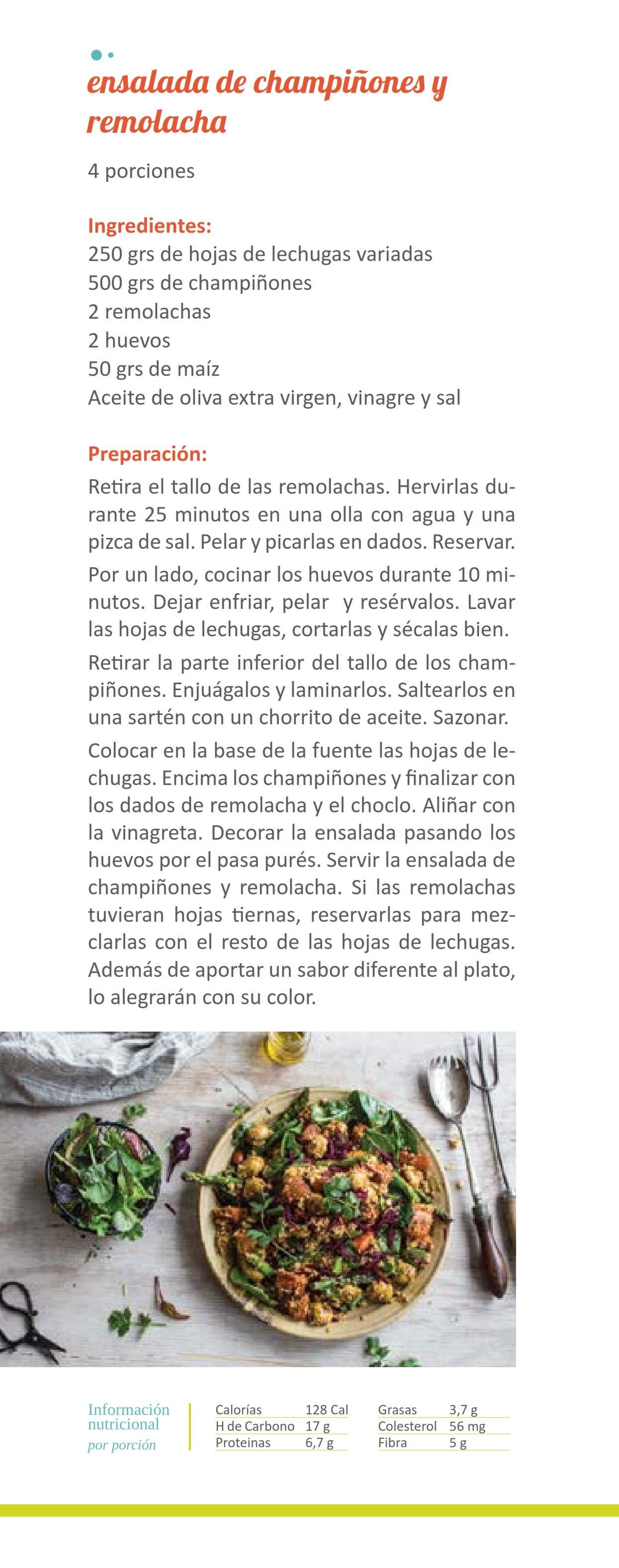 ensalada de champinones y remolachas 001-min