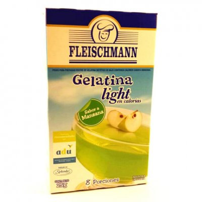 Fleishman Gelatina (2)