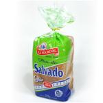 Pan de Salvado catálogo