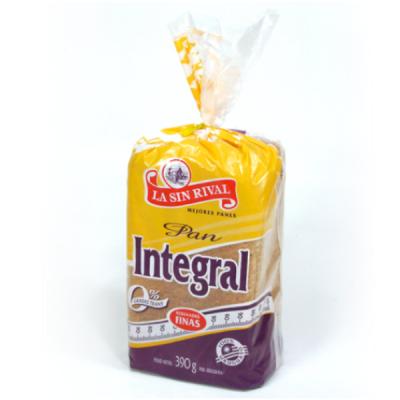 Pan Integral catálogo