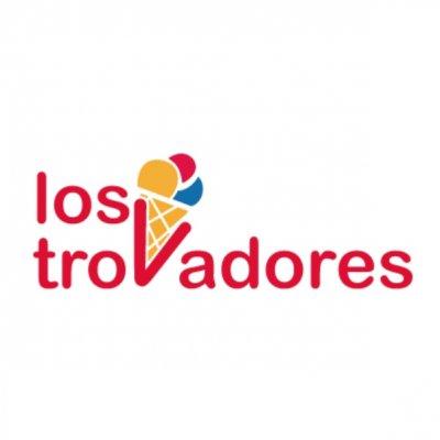 Logo Los Trovadores WEB